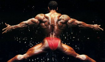 Synthol in Bodybuilding